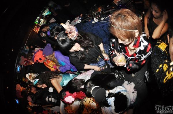 FUNtasy Halloween Night Party in Tokyo (10)