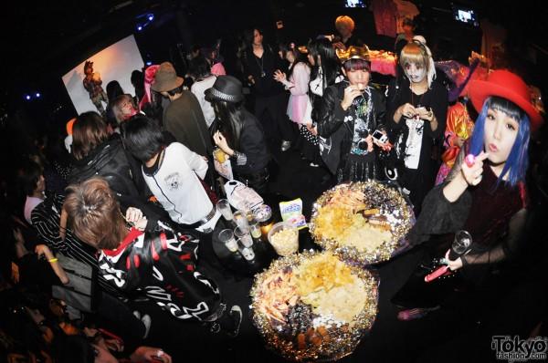 FUNtasy Halloween Night Party in Tokyo (12)