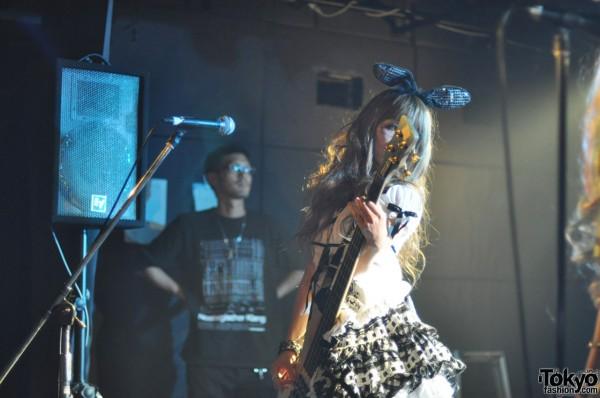 FUNtasy Halloween Night Party in Tokyo (17)