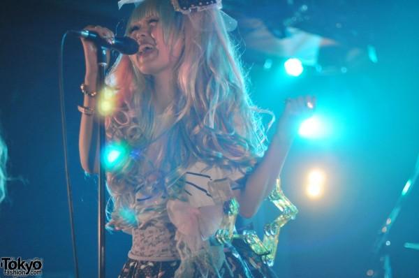 FUNtasy Halloween Night Party in Tokyo (27)
