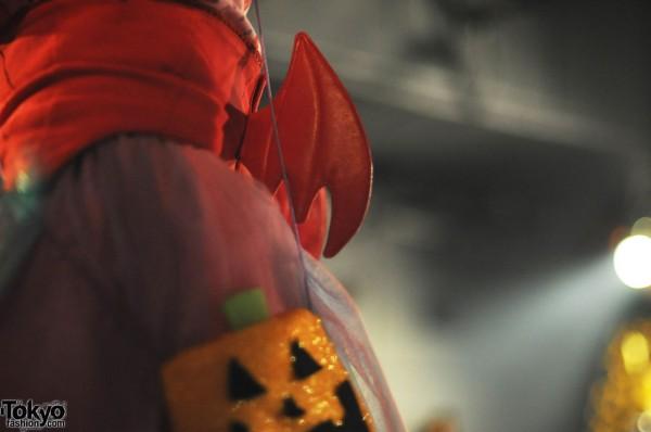 FUNtasy Halloween Night Party in Tokyo (29)