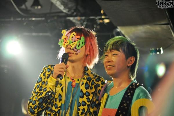 FUNtasy Halloween Night Party in Tokyo (31)