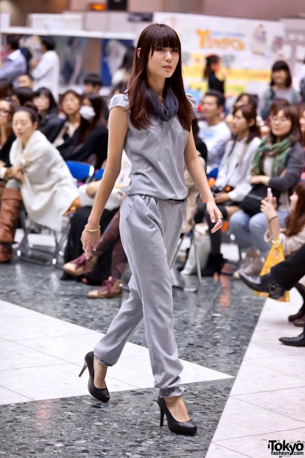 Mejiro Fashion & Art College Tokyo (3)