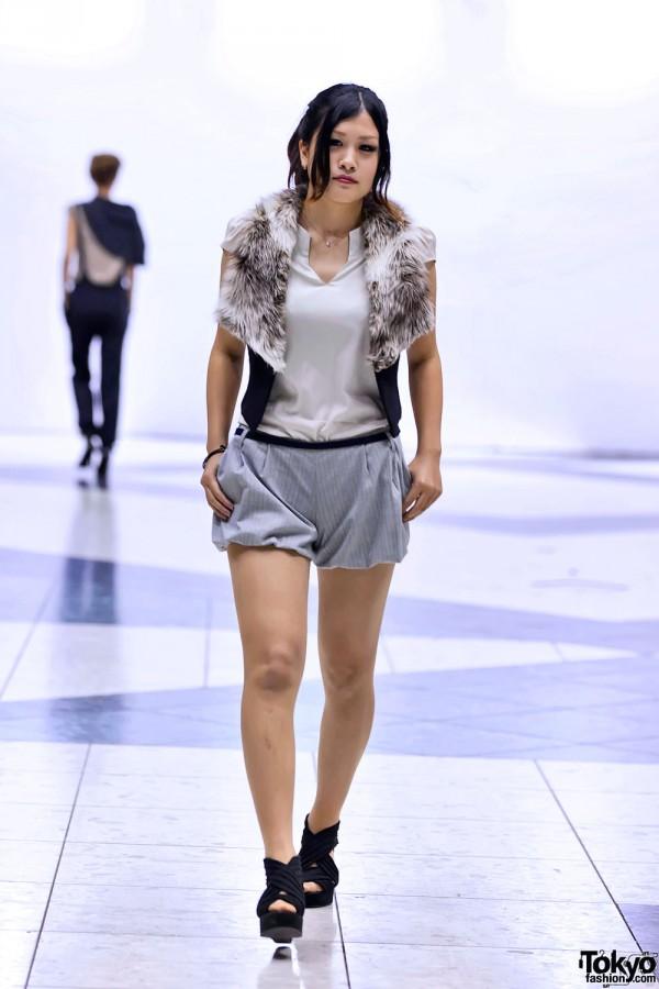 Mejiro Fashion & Art College Tokyo (6)
