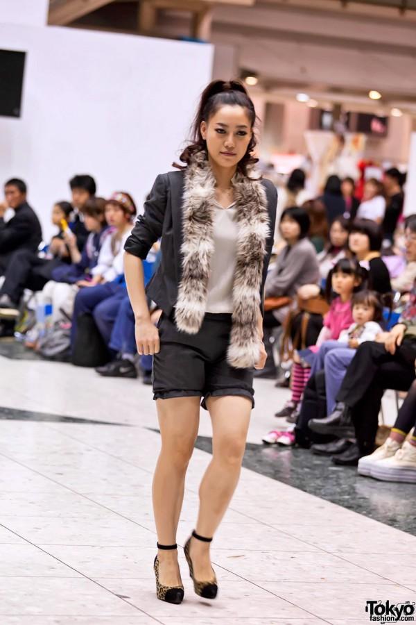 Mejiro Fashion & Art College Tokyo (7)