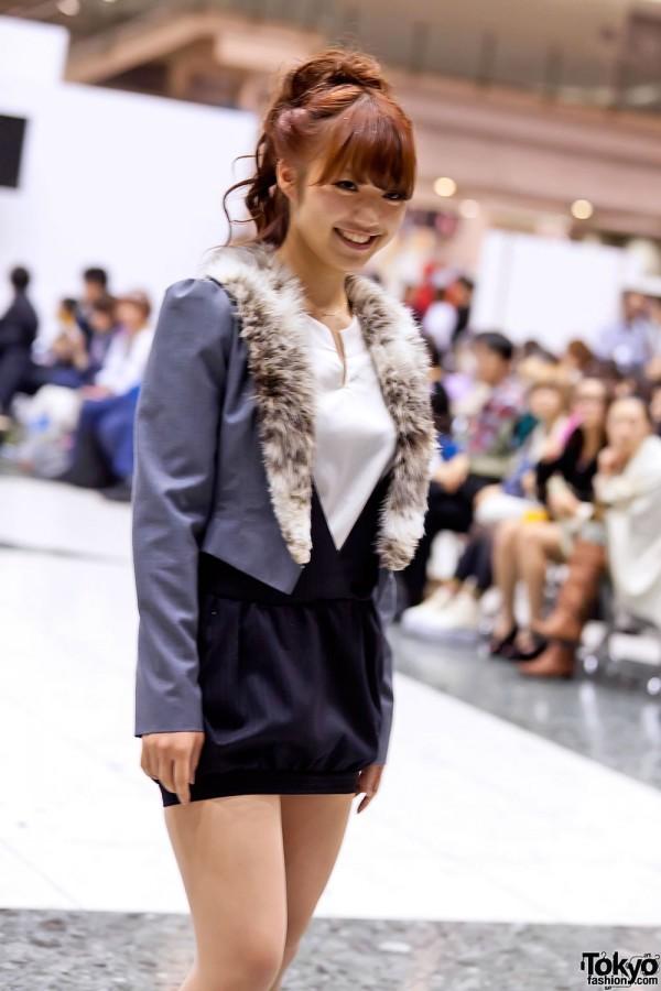 Mejiro Fashion & Art College Tokyo (8)