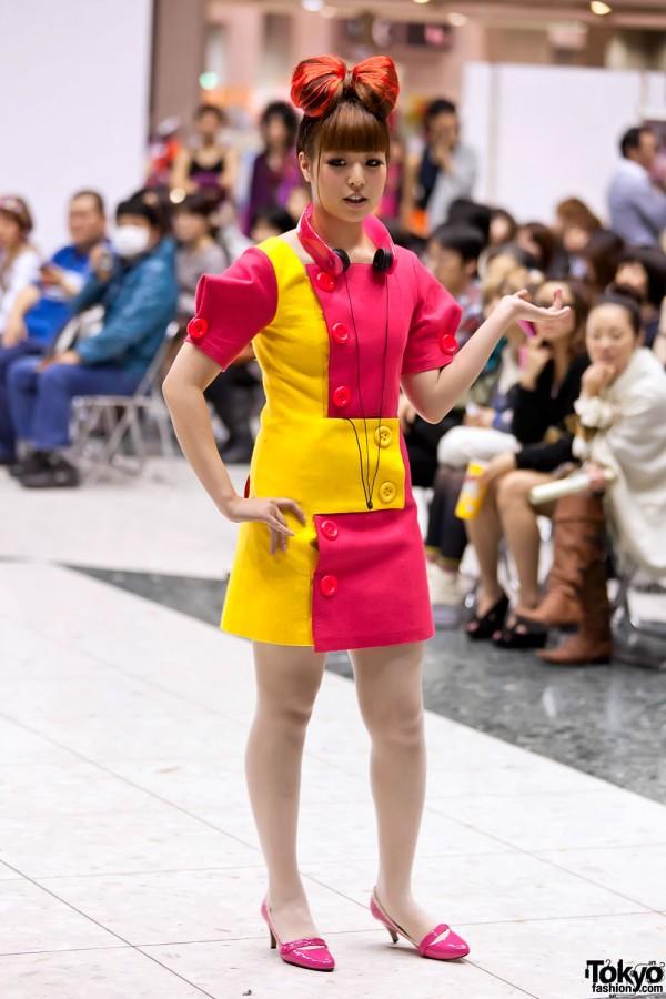 Mejiro Fashion & Art College Tokyo (11)