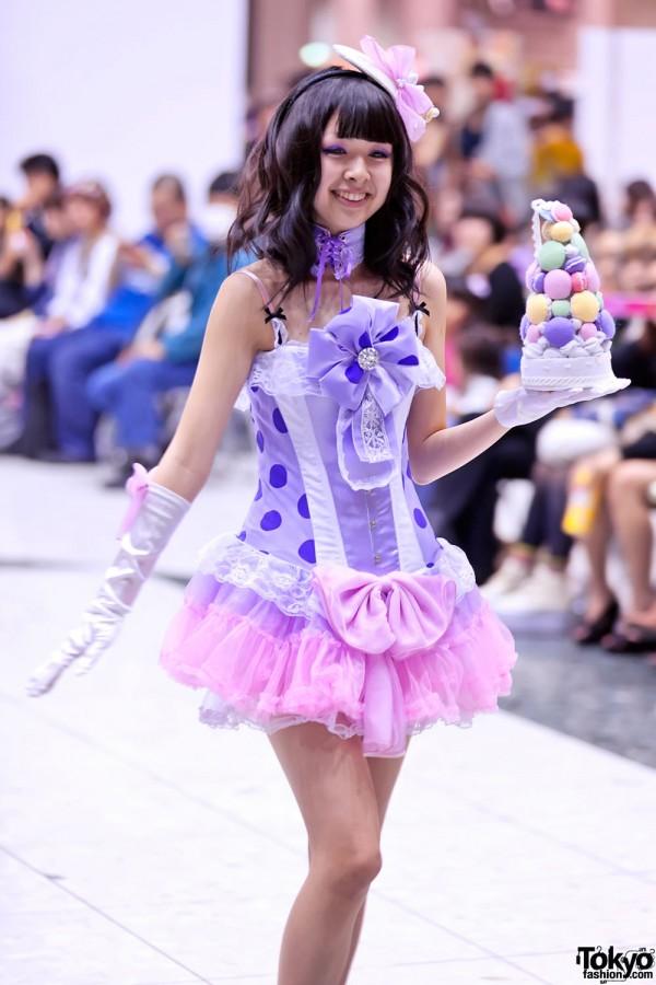 Mejiro Fashion & Art College Tokyo (14)