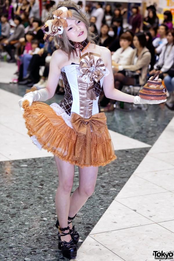 Mejiro Fashion & Art College Tokyo (18)