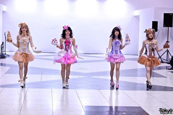 Mejiro Fashion & Art College Tokyo (20)