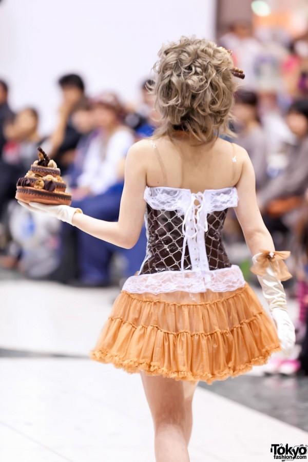 Mejiro Fashion & Art College Tokyo (21)