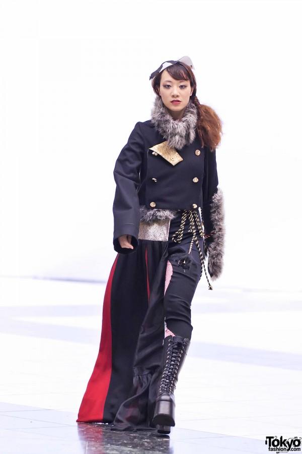 Mejiro Fashion & Art College Tokyo (22)