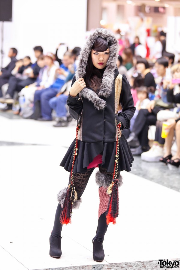 Mejiro Fashion & Art College Tokyo (23)