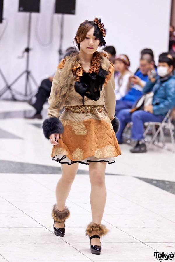 Mejiro Fashion & Art College Tokyo (25)