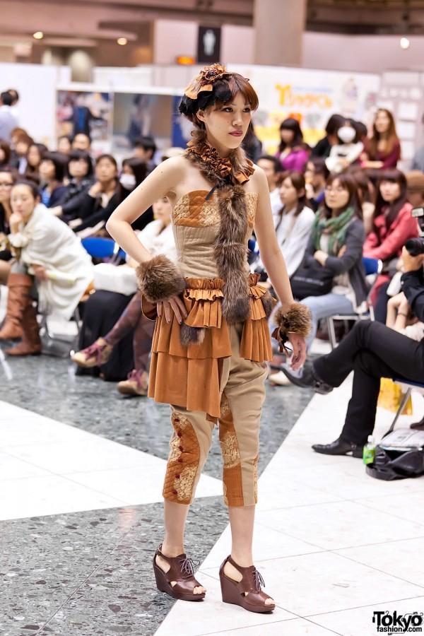 Mejiro Fashion & Art College Tokyo (26)