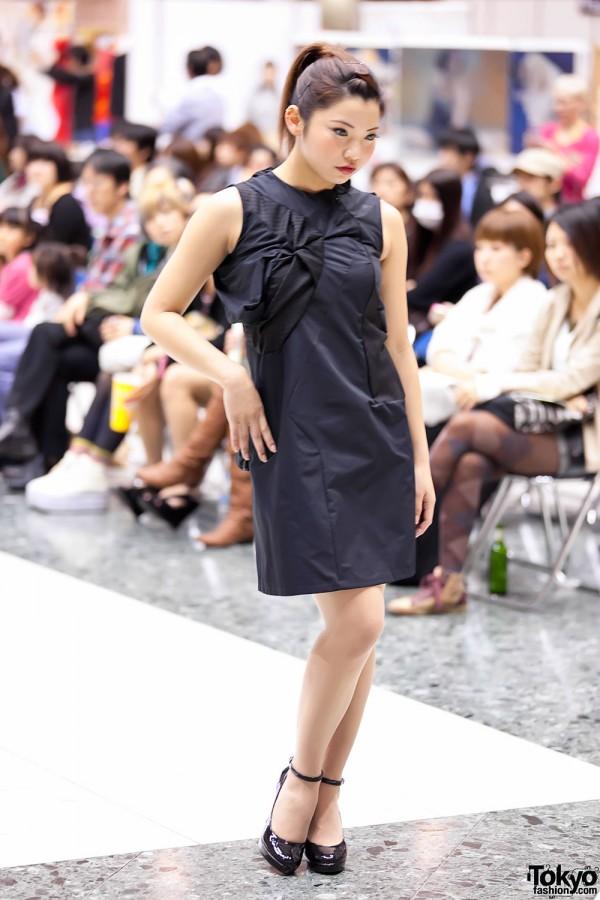 Mejiro Fashion & Art College Tokyo (27)
