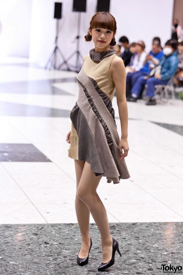 Mejiro Fashion & Art College Tokyo (28)