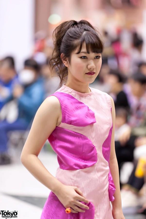 Mejiro Fashion & Art College Tokyo (29)