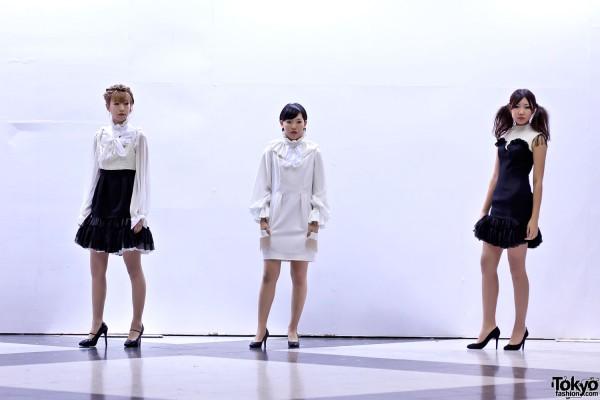 Mejiro Fashion & Art College Tokyo (30)