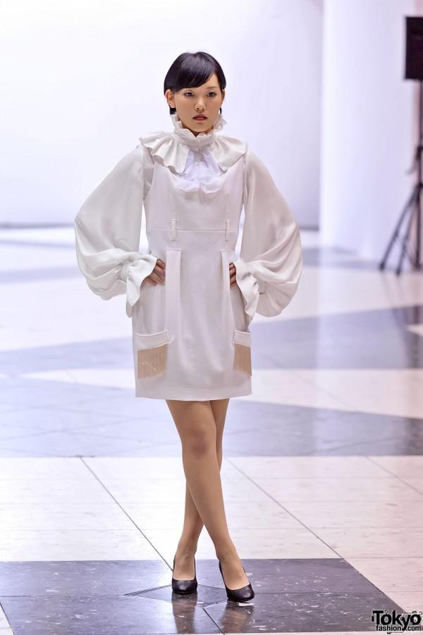 Mejiro Fashion & Art College Tokyo (31)
