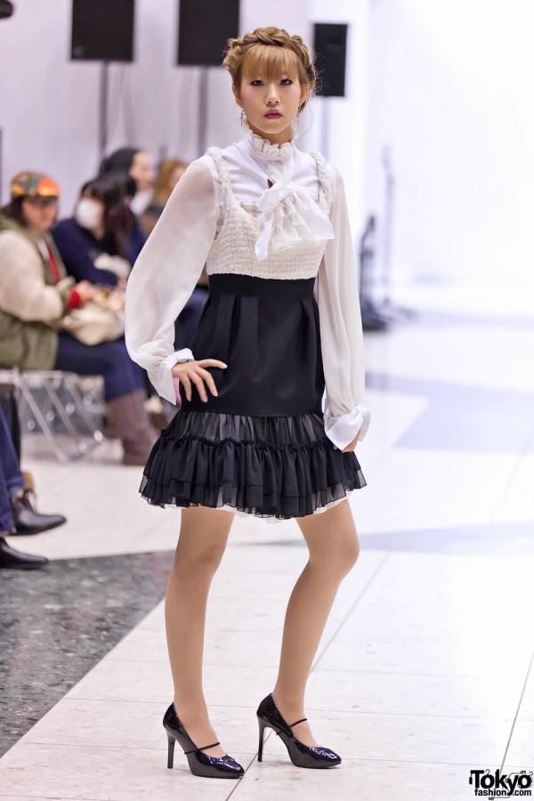 Mejiro Fashion & Art College Tokyo (32)