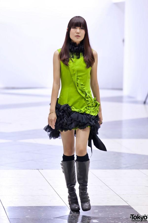 Mejiro Fashion & Art College Tokyo (33)