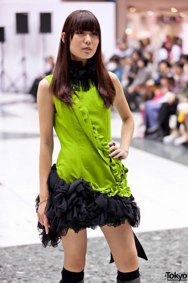 Mejiro Fashion & Art College Tokyo (34)