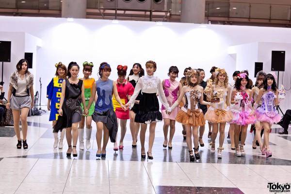 Mejiro Fashion & Art College Tokyo (35)