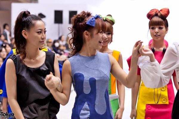 Mejiro Fashion & Art College Tokyo (36)