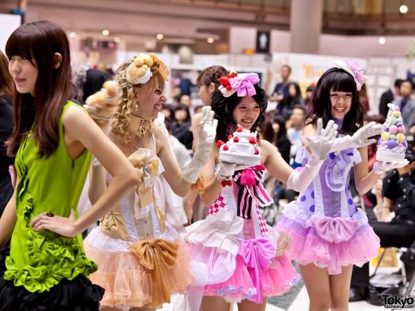 Mejiro Fashion & Art College Tokyo (37)
