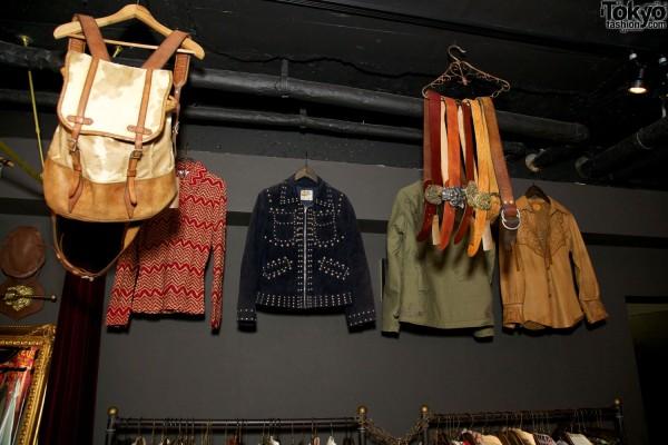 Qosmos Shibuya Vintage Boutique (6)