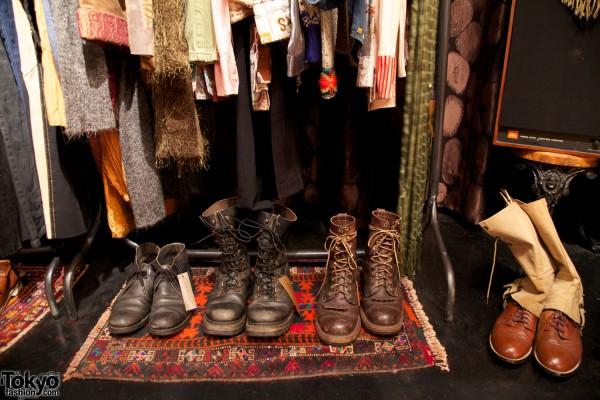 Qosmos Shibuya Vintage Boutique (8)
