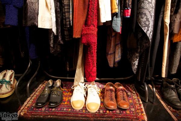 Qosmos Shibuya Vintage Boutique (9)
