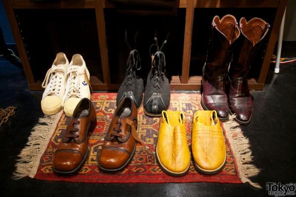 Qosmos Shibuya Vintage Boutique (12)