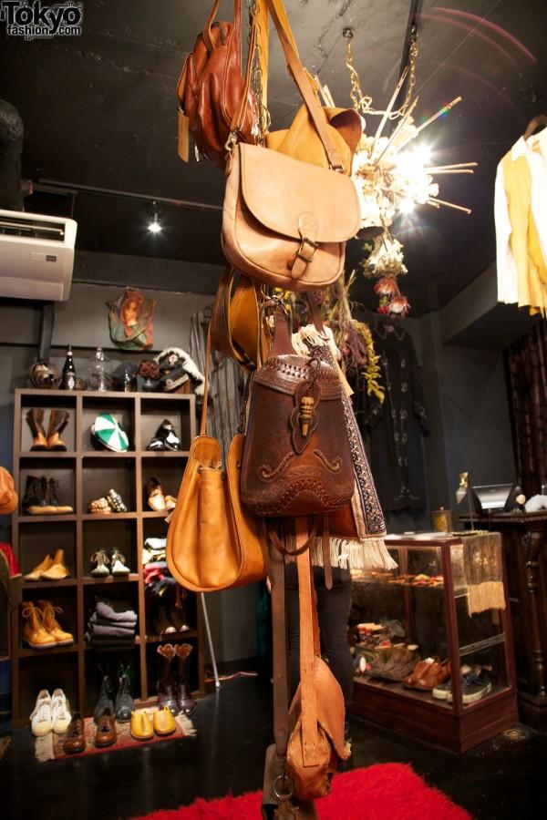 Qosmos Shibuya Vintage Boutique (16)