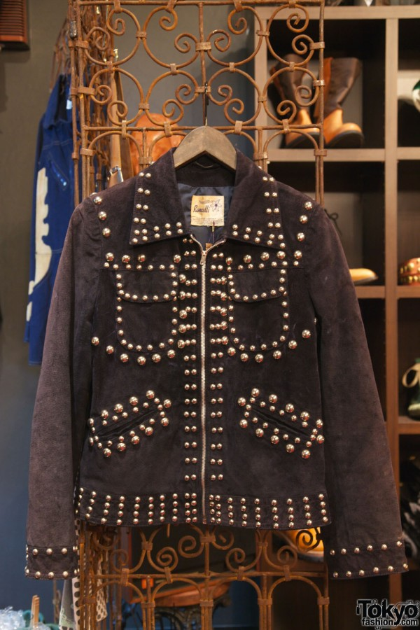 Qosmos Shibuya Vintage Boutique (19)