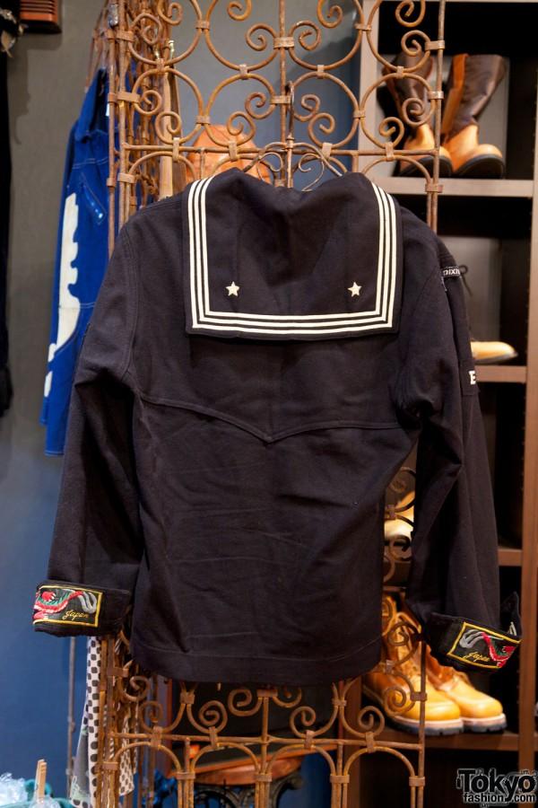 Qosmos Shibuya Vintage Boutique (22)