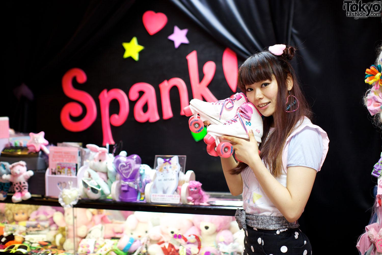 Spank Japanese Fashion (32)