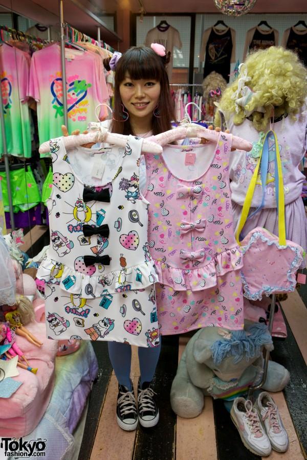 Spank Japanese Fashion (49)