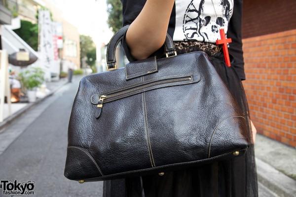 Givenchy Handbag in Tokyo