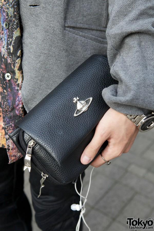 Vivienne Westwood Bag in Tokyo