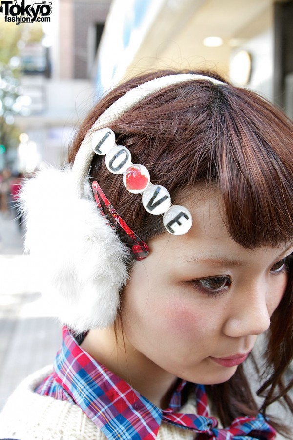 Bon Bijou Hair Clip