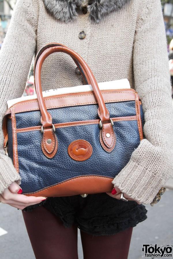 Resale Dooney and Burke Handbag