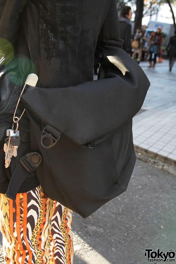 Cote&Ciel Bag in Harajuku