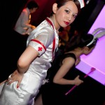 Tokyo Halloween Party by American Apparel (2)
