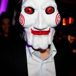 Tokyo Halloween Party by American Apparel (22)
