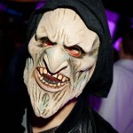 Tokyo Halloween Party by American Apparel (24)
