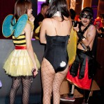 Tokyo Halloween Party by American Apparel (25)