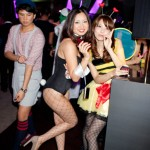 Tokyo Halloween Party by American Apparel (27)