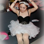 Tokyo Halloween Party by American Apparel (30)
